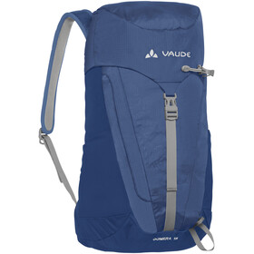 VAUDE Gomera 18 Backpack blueberry